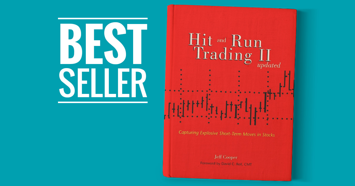 Intraday trading strategies jeff cooper