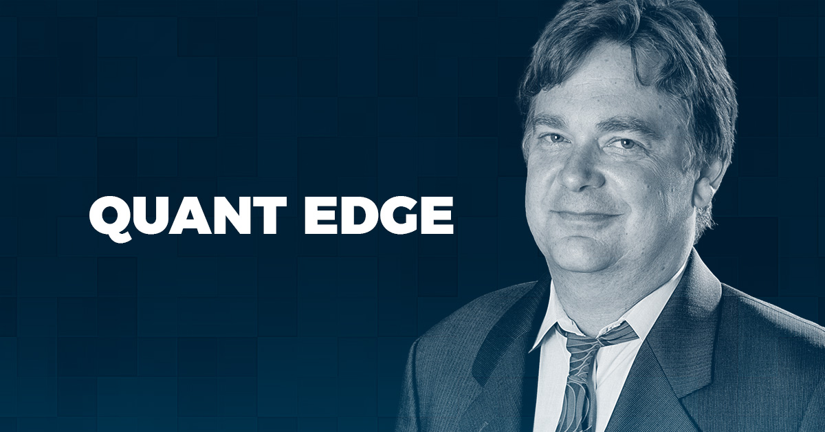 Rob Smith Quant Edge