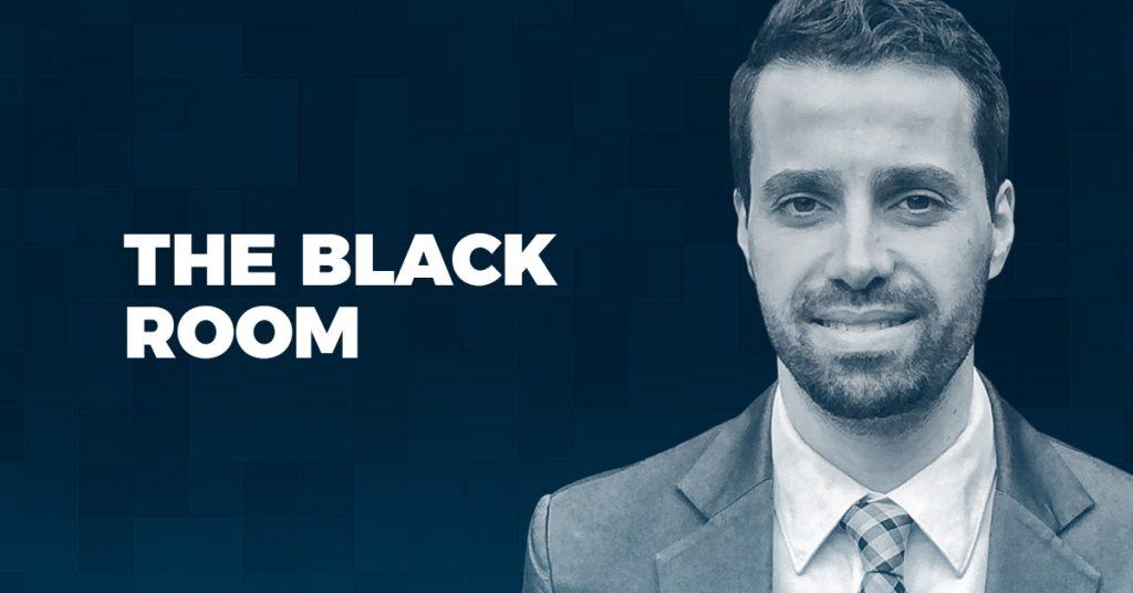 Sami Abusaad Black Room
