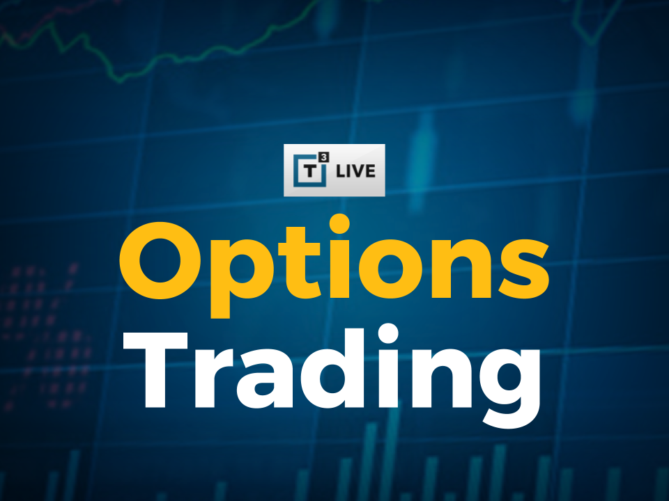 Weekend options trading