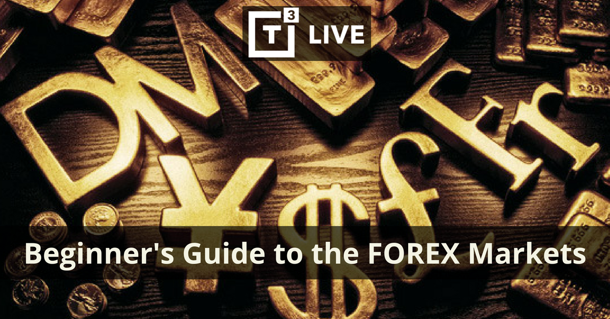 Fx trading guide