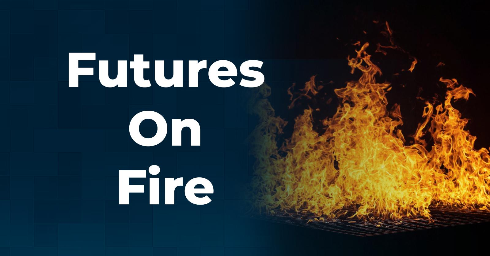 Webinar Replay Introducing Futures On Fire T3 Live